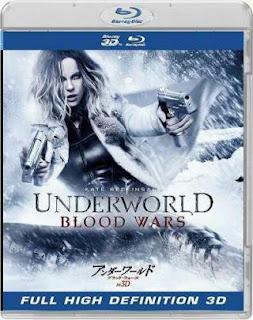 Underworld Blood Wars (2016) BluRay 1080p 1.5GB Dual Audio [English - Hindi 2.0Ch] MKV