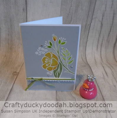All That You Are, Craftyduckydoodah!, Stampin' Up! UK Independent  Demonstrator Susan Simpson, Supplies available 24/7 from my online store,