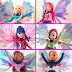 DISCOVER the Full Winx Club ONYRIX Dolls Collection!!