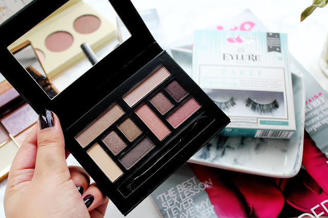 Collection #Yourstyleyourmood palette review