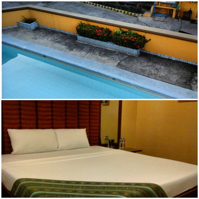 Hotels in Lipa Resorts with Pool in Batangas