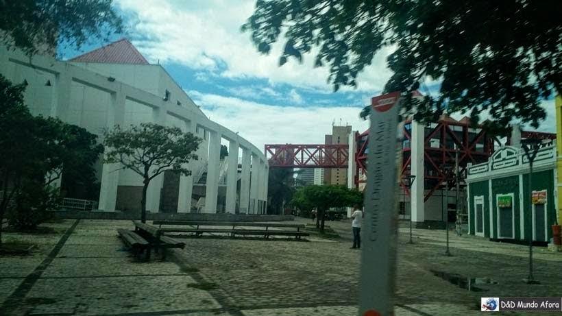 Centro Dragão do Mar - o que fazer em Fortaleza (Ceará) - 58 atrações