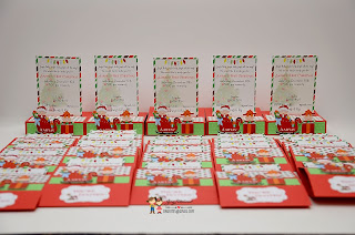first birthday invitations, Christmas birthday, Winter party invitations