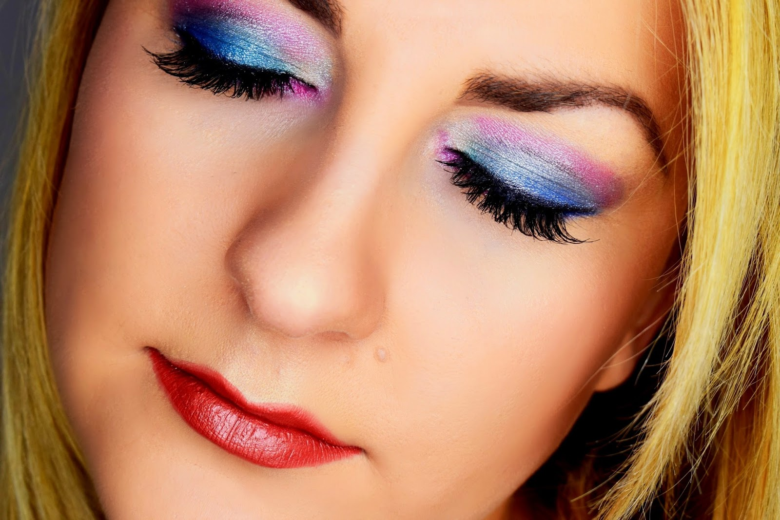 Swatech palety Freedom Makeup