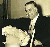 Otto Bayer: químico de IG Farben