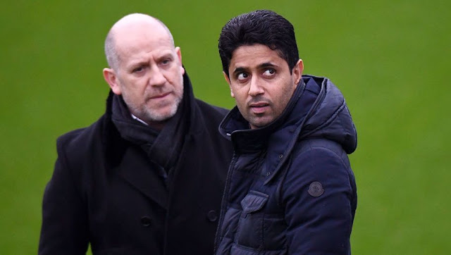 Le PSG prêt à offrir un contrat en or à ce défenseur