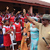 Obiano in trouble as Mr Ifeanyi Ofodile mobilizes teachers against his re-election