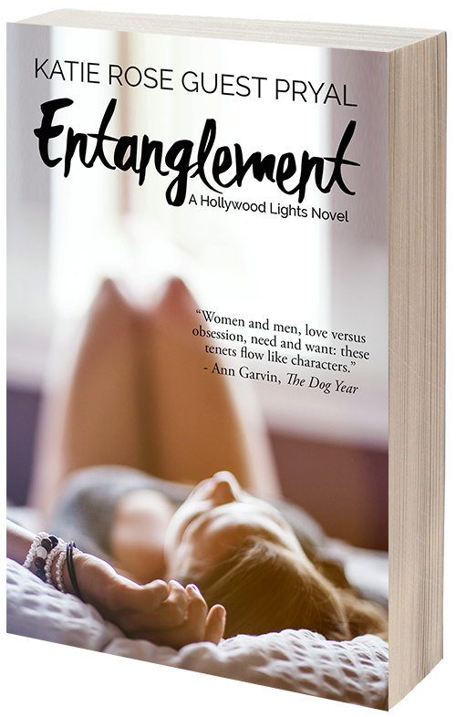 Entanglement, by Katie Rose Guest Pryal