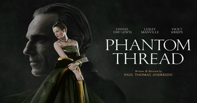 PHANTOM THREAD - WINNER