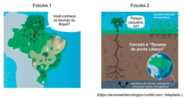 a-figura-1-numera-as-areas-dos-principais-biomas-brasileiros-e-a-figura-2-faz-referencia-ao-cerrado