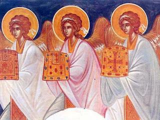 Αποτέλεσμα εικόνας για Λειτουργία των Προηγιασμένων Τιμίων Δώρων
