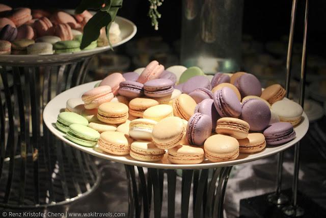 Macarons of Bizu - SGV's 71st Anniversary