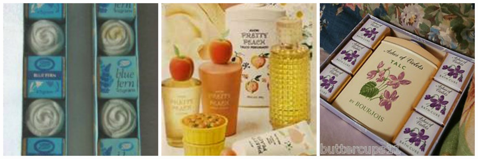 Seventies gift sets
