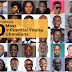 Final List: 50 Most Influential Young Ghanaian 2017 Announced