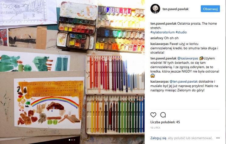 https://www.instagram.com/ten.pawel.pawlak/