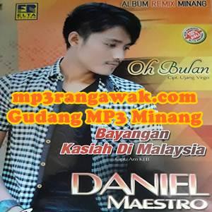 Daniel Maestro - Bayang Kasiah Di Malaysia (Full Album)