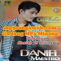 Daniel Maestro - Puber Partamo (Full Album)