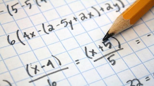 كيفية مذاكرة الرياضيات
