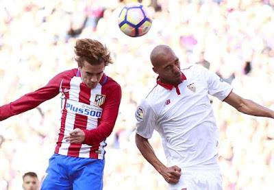 الليجا | أتلتيكو مدريد يؤكد صحوته ويهزم منافسه المباشر إشبيلية