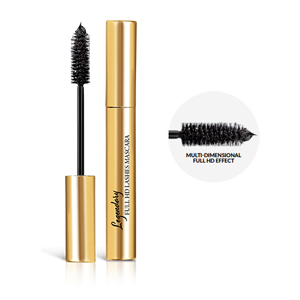 Tusz do Rzęs Legendary Full Hd Lashes