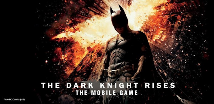The Dark Knight Rises Android Hack for unlimited money ~ RK