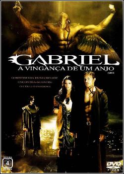 Gabriel - A Vingança de Um Anjo Dublado