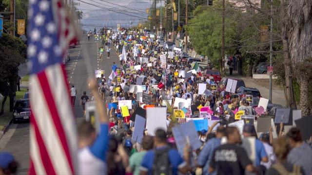 ONU denuncia aumento de deportaciones de 'los dreamers' en EEUU