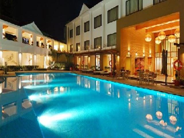 Club Kensville Golf Resort, Ahmedabad