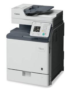Canon Color imageCLASS MF820Cdn Review