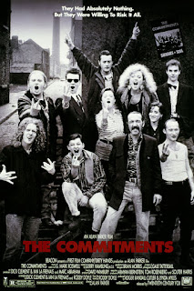 Watch The Commitments (1991) movie free online