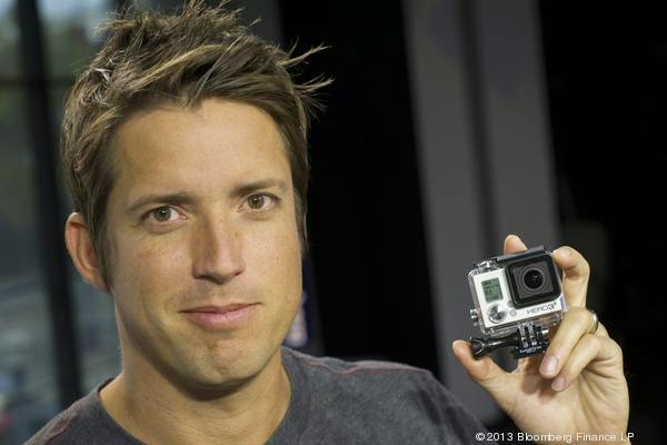 GoPro founder Nick Woodman buys land fronting Hawaii surf