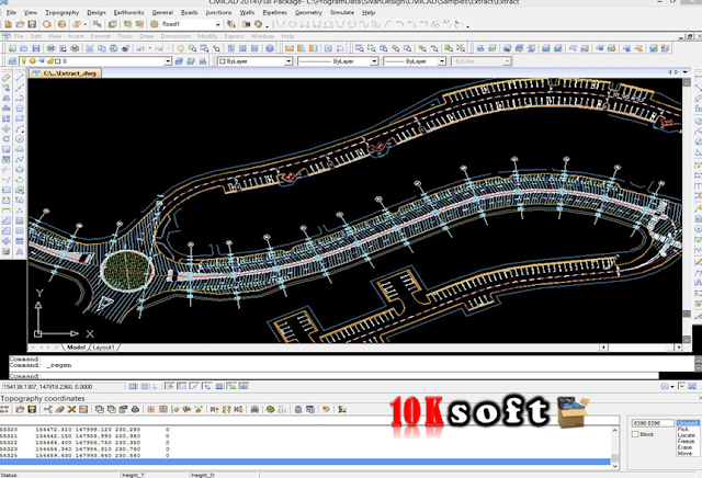 CivilCAD 2014 Setup Direct Download Link