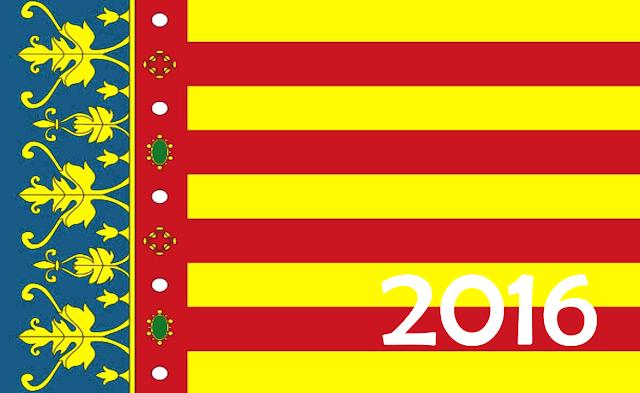 Selectivos inglés 2016 Comunidad Valenciana resueltos