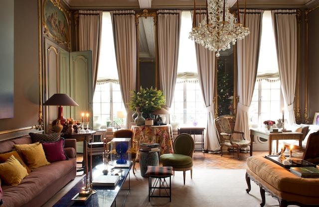 hotel de lujo en Gante