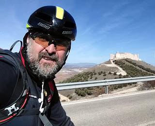 Ciclismo Aranjuez Brevet Jadraque
