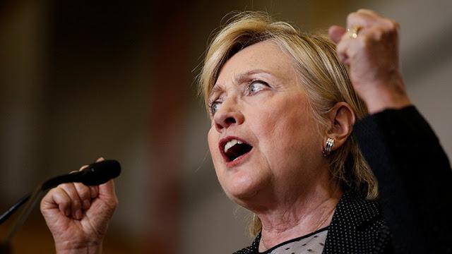 Hillary Clinton recibió instrucciones detalladas de Soros sobre cómo afrontar revueltas en Albania