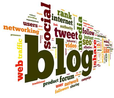 Manfaat Menjadi Blogger Blog Pujakesuma