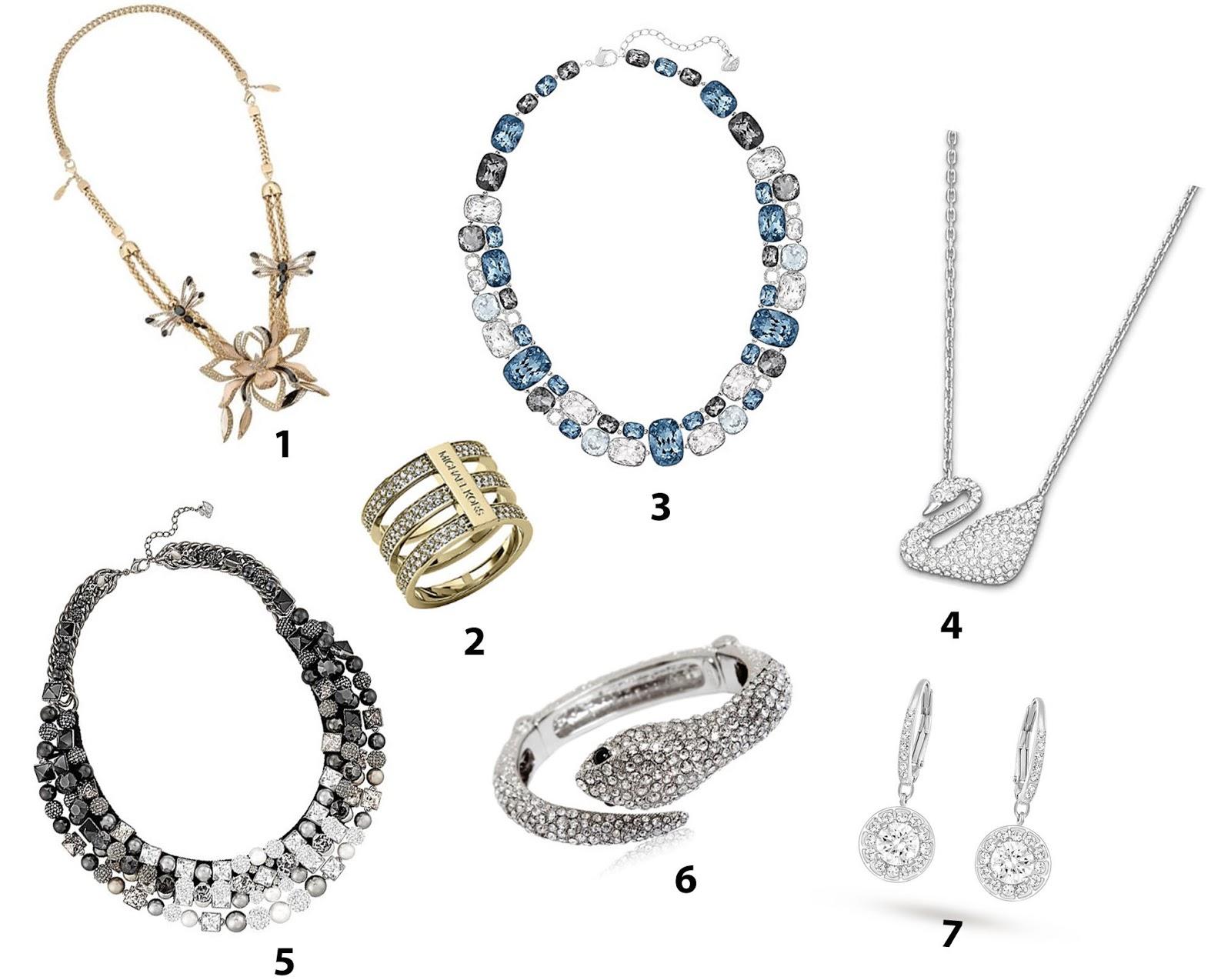 Stunning Jewellery Girls Blogger