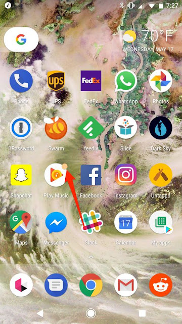 Android O: Autofill