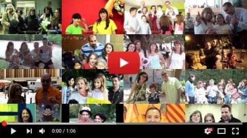 Videocomentarios de cumpleaños VladimirKlimsa
