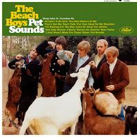 Beach Boys - Pet sounds - Los mejores discos de 1966