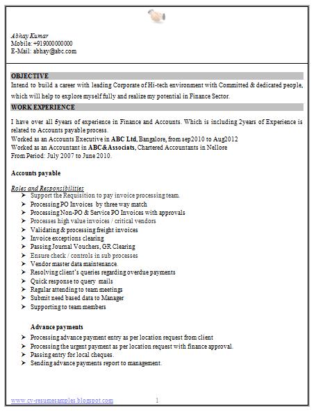 modeling resume format 28 resume samples for applying
