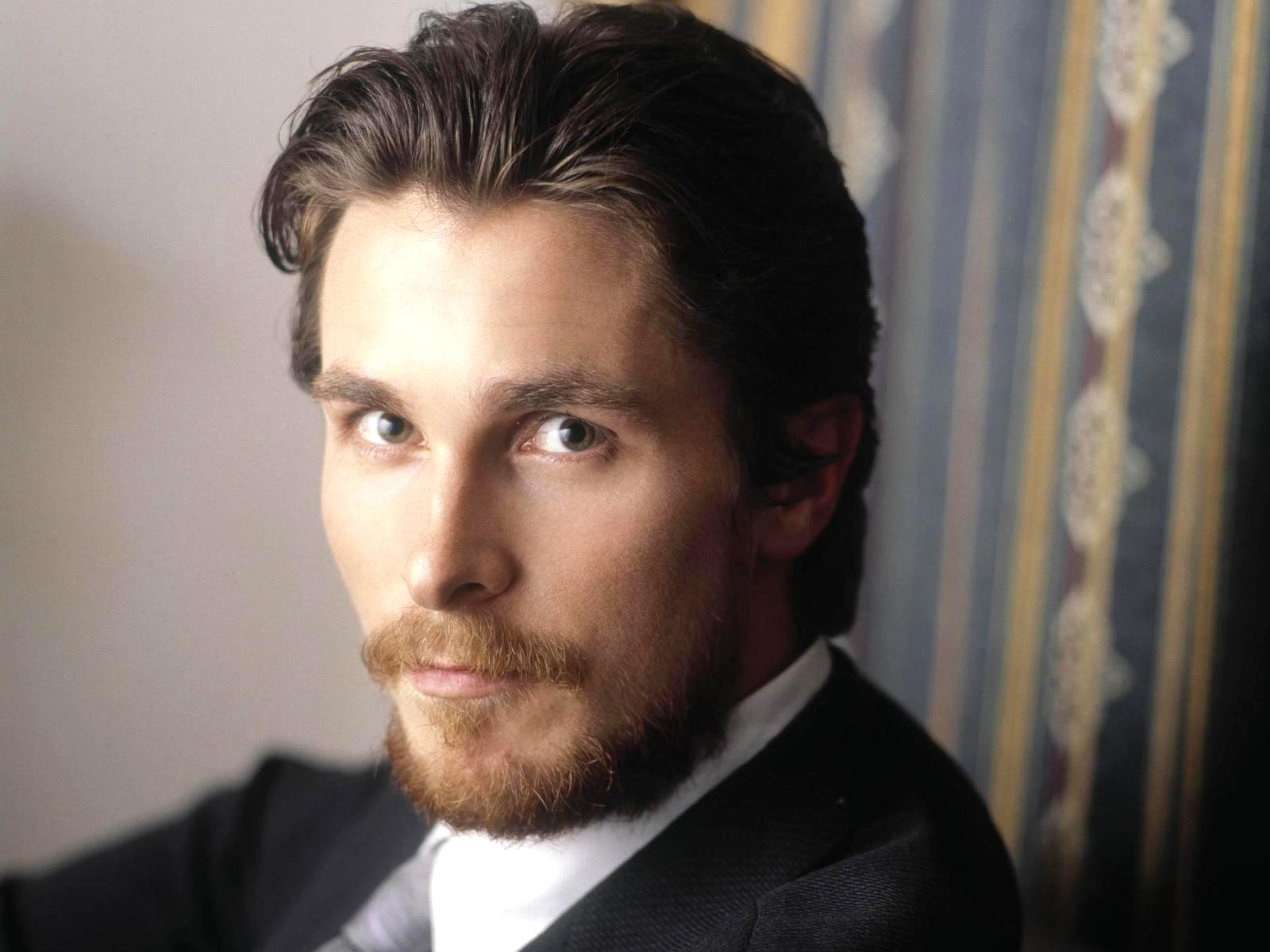 Christian Bale's Body Transformation