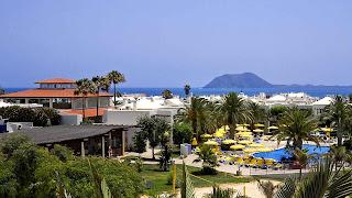 Otro Resort de lujo en Fuerteventura: Suite Hotel Atlantis Fuerteventura Resort 4* Sup 3