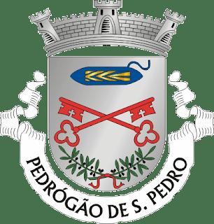 Pedrógão de São Pedro