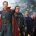 O novo trailer de 'Vingadores: Guerra Infinita'!