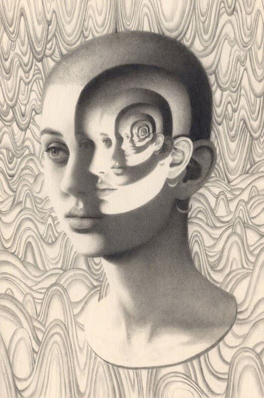 08-Dichotomy-Johnston-Fascinating-Surreal-Pencil-Drawings-www-designstack-co
