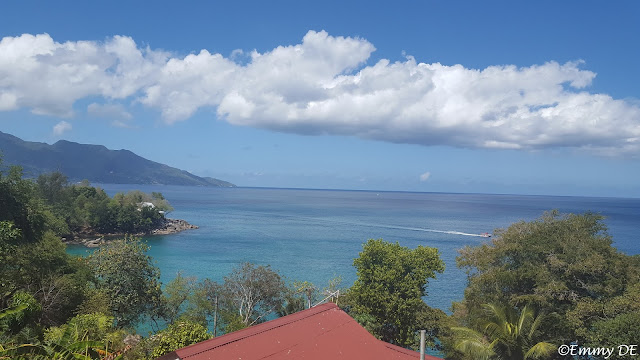 Mahé ~ Seychelles by ©Emmy DE