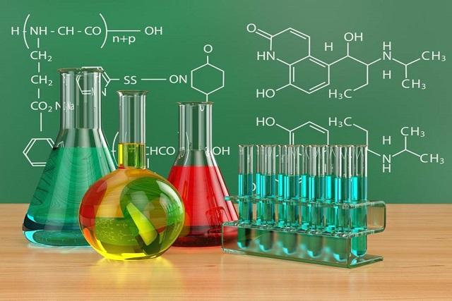 الروابط الكيميائية وأنواعها