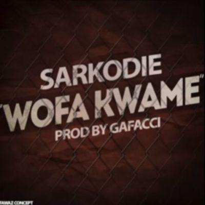 Sarkodie – Wofa Kwame | MP3 Download